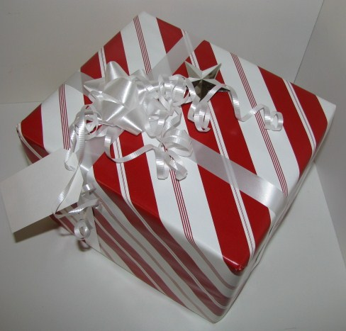 GIFT WRAPPING SERVICES Corporate and Private Residential Clients